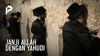 Download Lagu 3 Janji Allah Kepada Kaum Yahudi, 2 Terpenuhi, 1 Belum, Apakah Itu? mp3