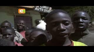Watoto wa mitaani waongezeka mno mjini Lodwar, Turkana