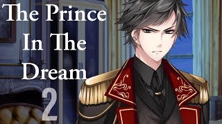 The Prince in the Dream: Dino Bardi | Chapter 2
