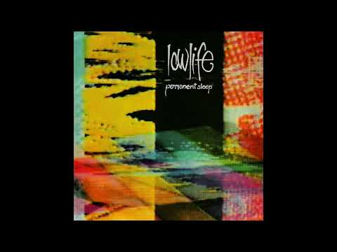 Lowlife - Permanent Sleep (1986)