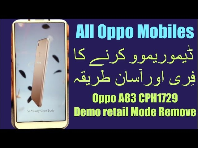 Fully Root for Oppo A83??? Need HELP!!!   Oppo A83