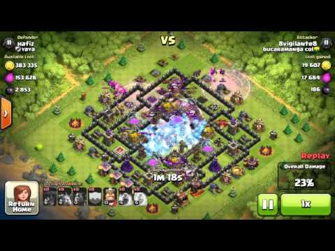 Xbow Setting Glitch on TH10