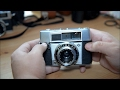 Agfa Optima II S Review How to Operate