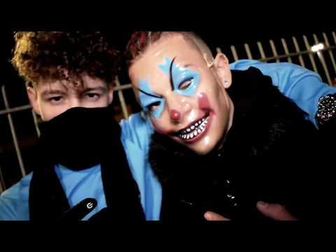 Yung Duzit x MCMA  (BM gang) - Savage Mode