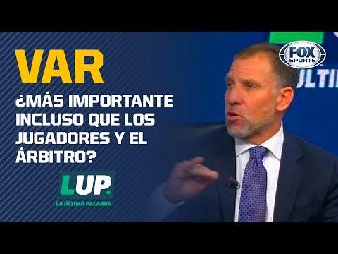 García Aspe: