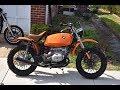 Bike Check: 1981 BMW R65