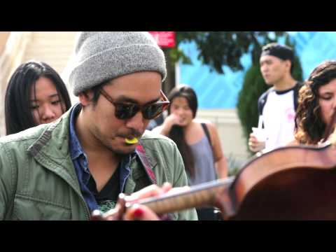 """The Traveling Show 