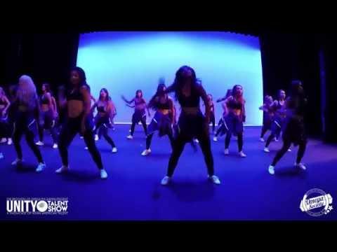 Alpha Kappa Delta Phi | Front Row | Unity 2016