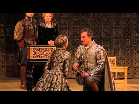 The Merchant Of Venice at the Liverpool Playhouse
