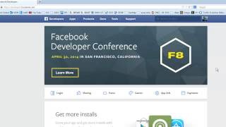 How to Add a FaceBook Comments Box or Like Button to Your Website