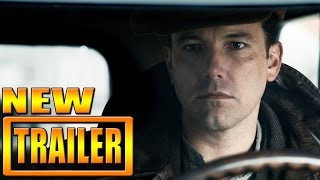 Live By Night Trailer - Ben Affleck