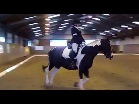 RDA National Championships 2018 Freestyle to music
