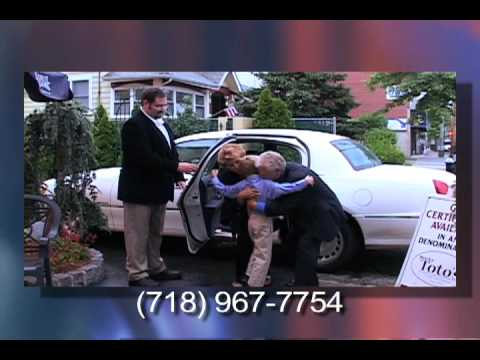 Mid Island Car Service Vip Town Car Commercial 2 Youtube