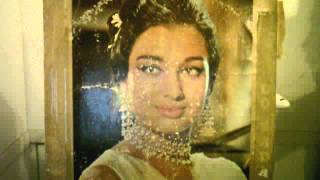 Asha Bosle jab chali thandi hawa  Hindi old film DO-BADAN Music Ravi Lyrics Shakeel Badayuni