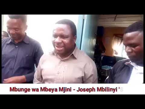 Video iliyomsababishia Majanga Mbunge Sugu Mpaka Kukamatwa na Polisi