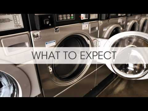 how to buy a laundromat for free