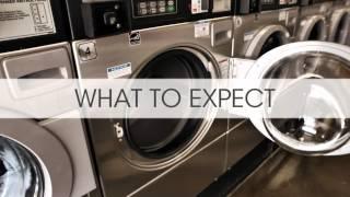 New Laundromat Investor