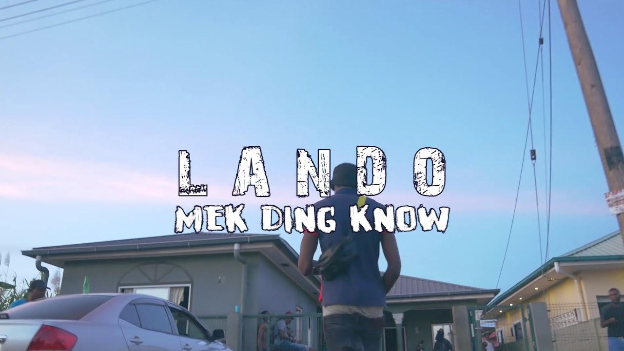 Download Lando diss kiev RTF - Mek ding Know(Nieuw 2020🇸🇷🇸🇷)
