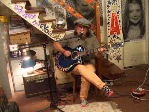 Boomtown Rats - Banana Republic - Acoustic Cover - Danny McEvoy