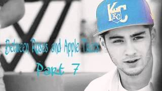 Between Roses and Apple Trees ♥ ~ Zayn Malik German Love Story Part 7~