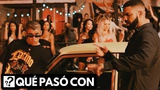 ¿Que Paso Con? MIA - Bad Bunny Feat Drake