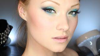 Bright Summer Makeup Tutorial