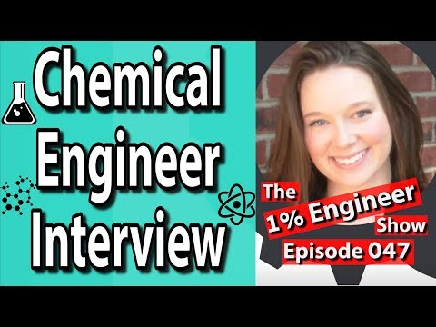 Chemical Engineer Interview | Chemical Engineering Job Marke