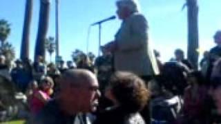 Sponto Memorial Venice CA 1.11.09 1