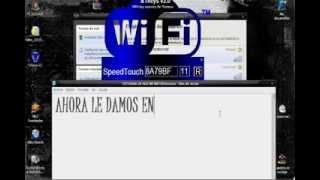 Como Hackear Redes Inalambrica Wi-Fi 2013