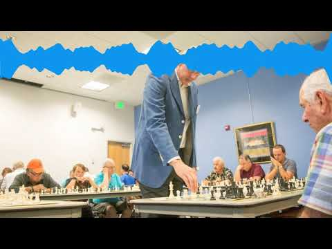 """Chess Master Han Schut On How To Gain Rating Points Into Your 50s + Using The """"Chess Steps Method"""""""