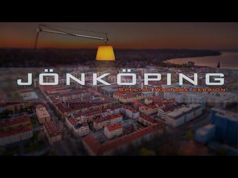 """Time Lapse Jönköping Sweden """"Last Part"""""""
