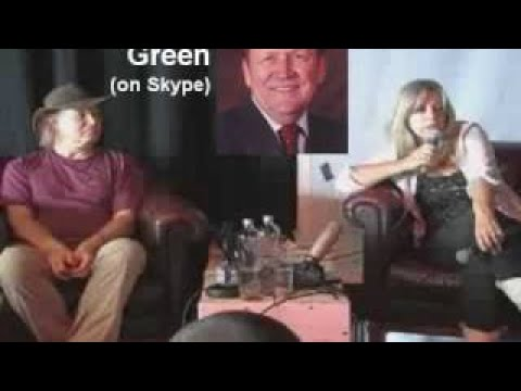 State of the Planet Conference presents George Green via Skype in Amsterdam