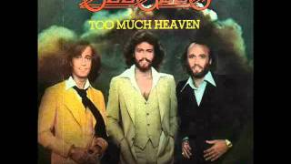 BEEGEES - Too Much Heaven (ULTRASOUND EXTENDED VERSION)