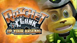 Ratchet & Clank 3: Up Your Arsenal #35 —