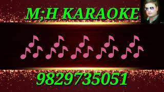 Karaoke Dard-E-Dil Dard E Jigar
