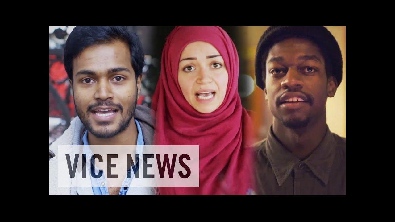 Global News Matters: The People Speak (Part 1/5)