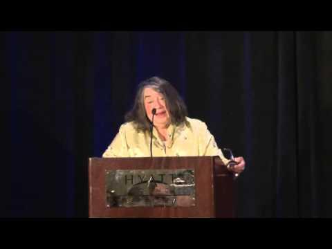 Dr. Joan Mellen - INFILTRATIONS - Corruption of Gov. Investigations HD