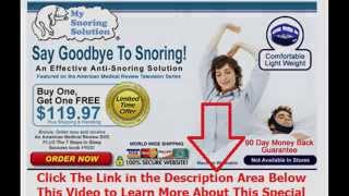 snoring mouth guards cvs | Say Goodbye To Snoring