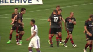 Doncaster Rovers 2-2 Newcastle United Highlights