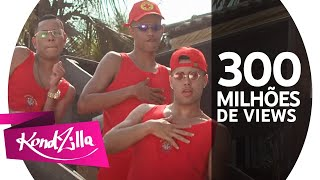 Mc Nando Dk Jerry Smith Troféu Do Ano Feat Dj Cassula Kondzilla