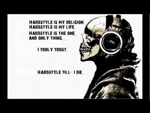 ☠ BRUTAL ☠ HARDCORE ☠ Hardstyle mix 2012 vol.8 1 hour !!! HD MyHunter321