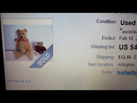 Watch Me Snipe An eBay Auction - Did I Win?