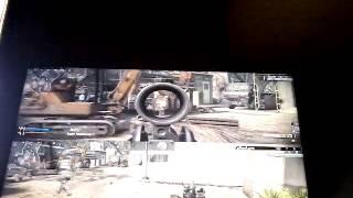 Call of duty ghosts part 1