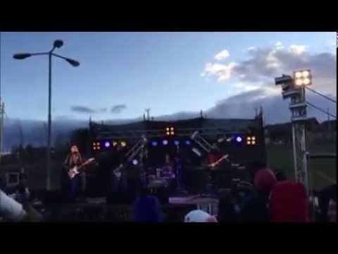 """Troodon en Vivo - """"Epopeya"""" - Tolwe Aike, 1° Fiesta de los sonidos australes"""