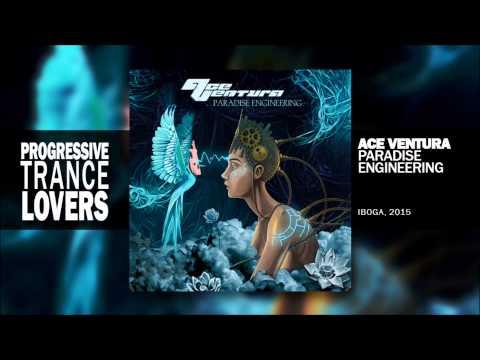 Ace Ventura & Zen Mechanics  - Come With Us