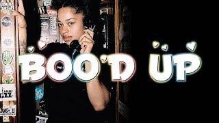 Download lagu Ella Mai - Boo'd Up - Lyric Vibes