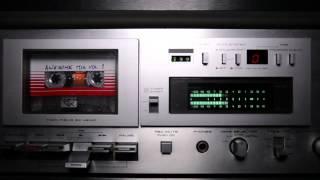 10cc - I'm Not In Love (Cassette - 60 FPS Video!)