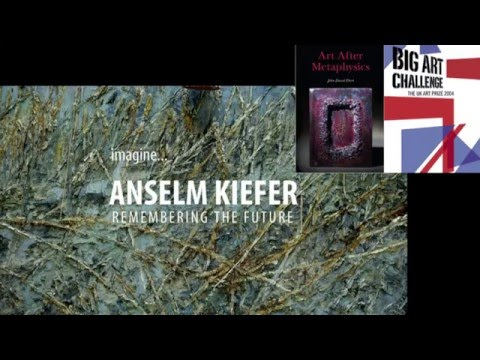 Anselm Kiefer Remembering the Future Art Documentary