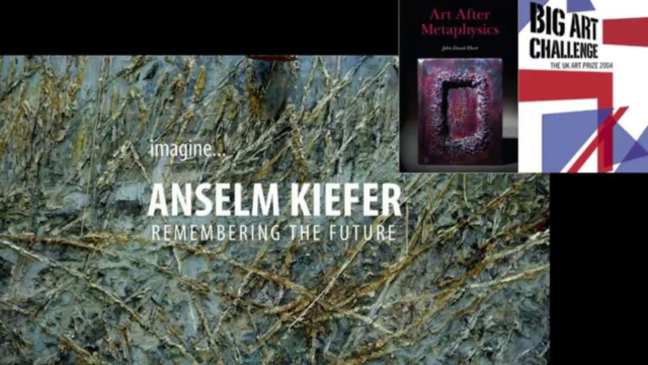 Anselm Kiefer Remembering the Future Art Documentary - YouTube