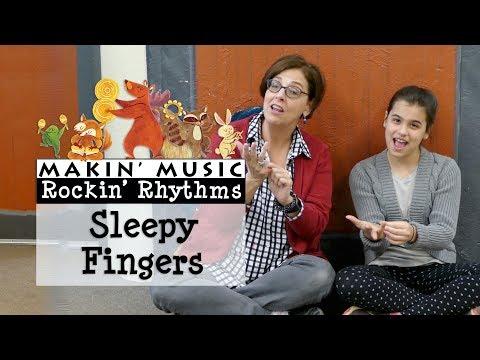 Sleepy Fingers